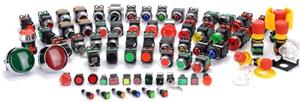 Koino control switches