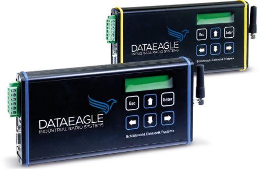 DataEagle 3000 Classic Image
