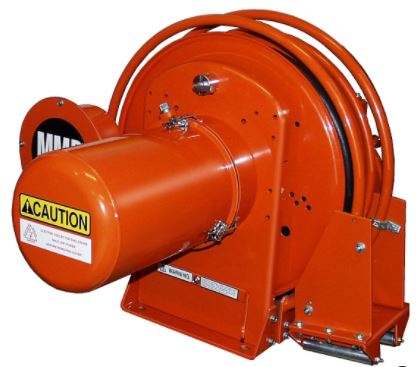 Mill Duty Cable Reel Image