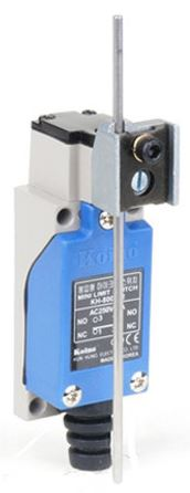Mini Limit Switch - Rod Lever Image