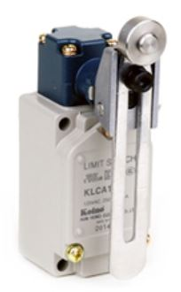 Limit Switch - Adjustable Roller Lever Image