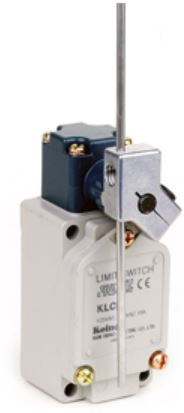 Limit Switch - Adjustable Rod Lever Image