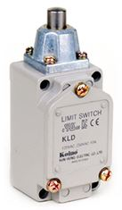 Limit Switch - Top Plunger Image
