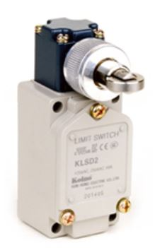 Limit Switch - Side Roller Plunger Image