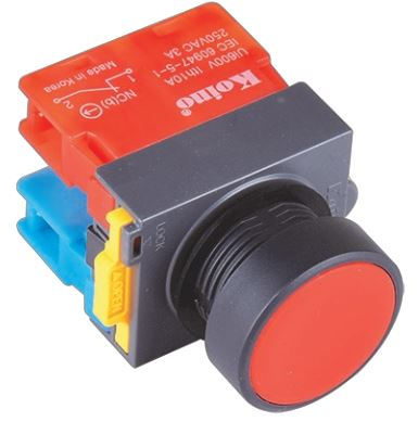 22mm Push Button (NS Series) Image