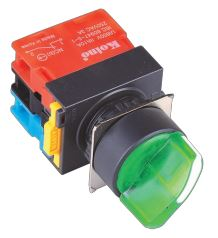 22mm Selector Switch (NS Series) Image