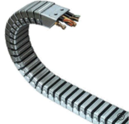 PowerFlex Steel Cable Chain Image