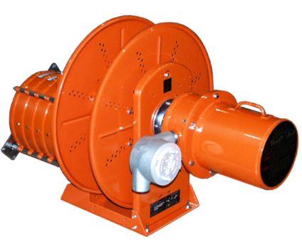 SZ Hazardous Duty Cable Reels Image