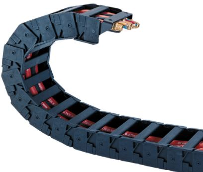 Type GRP PowerTrak Cable Chain Image