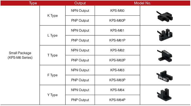 photo micro sensors 4