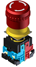 E-Stop Switch (KEPB) Image