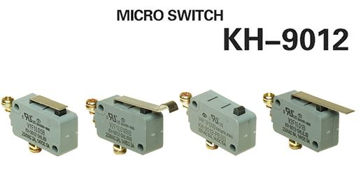 Micro Switches (9012) Image