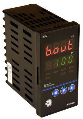 PID Temperature Controller Image