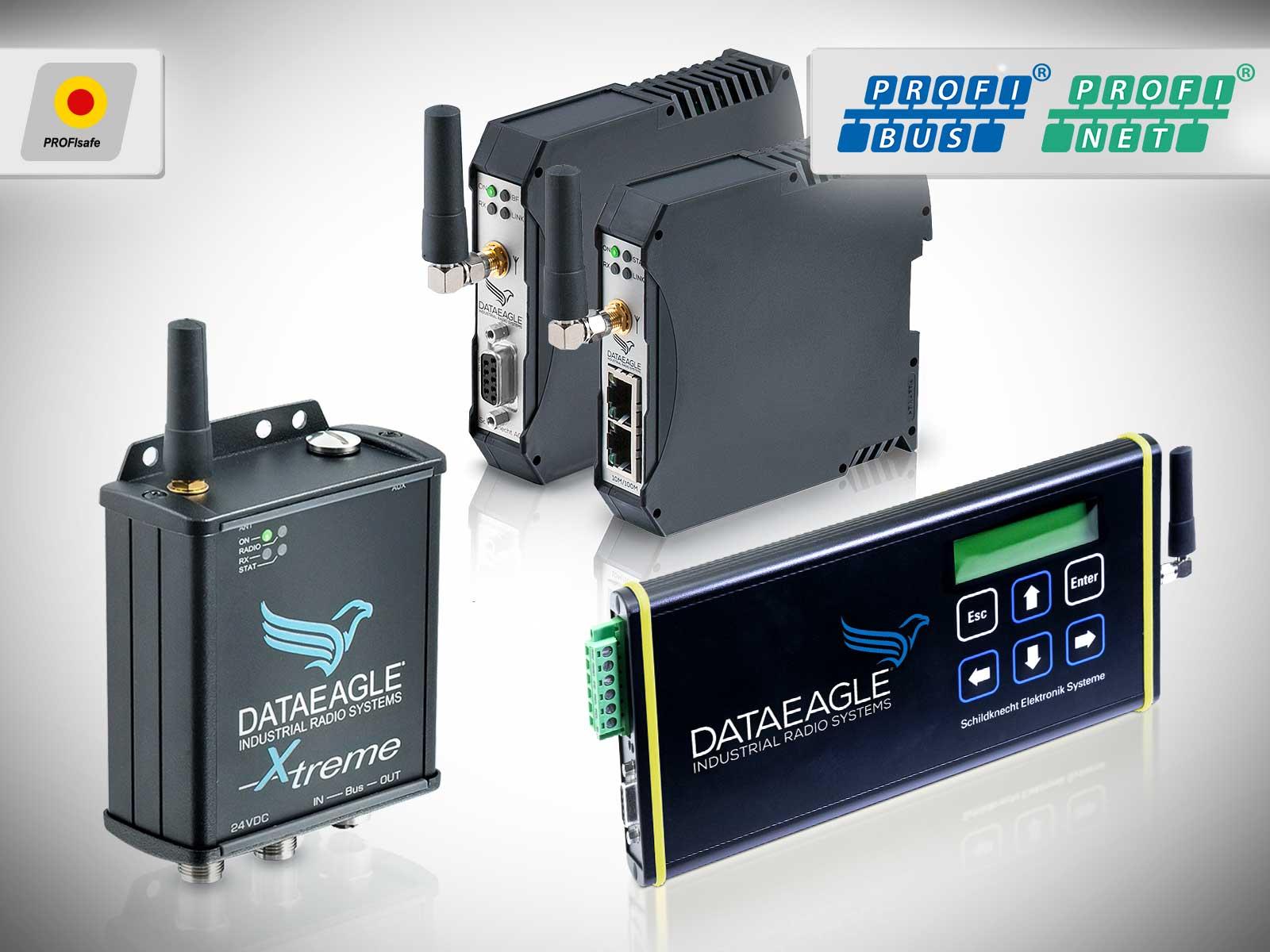 Wireless Profisafe Image