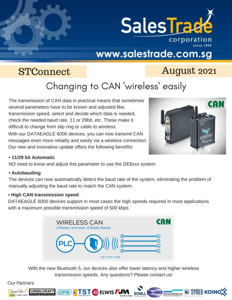 STConnect (Aug 2021)