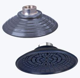 Flat Vacuum Cups Image